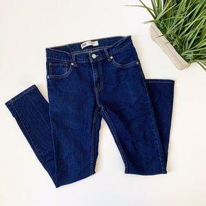 Levi's 510 Skinny Girls Jeans Size 16